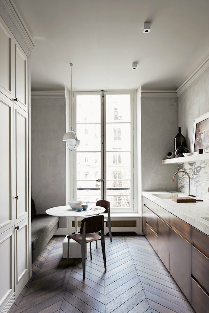 The New Chic French Style From Today S Leading Interior Designers Fifth Avenue