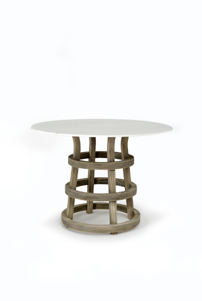 10 New Pieces By Cult Designer Christian Liaigre Fifth